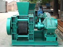 Chromium Powder Briquette Machine